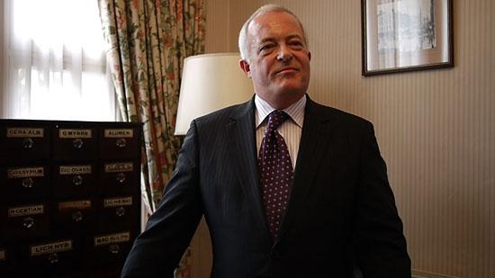 Dr Dan Hegarty