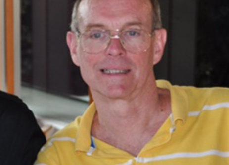 In Memoriam Jim McGrew
