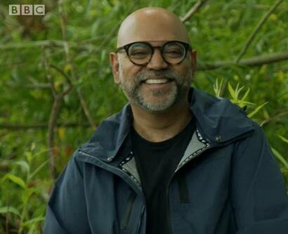 Dr Anand Patel – Mortimer & Whitehouse: Gone Fishing – BBC2